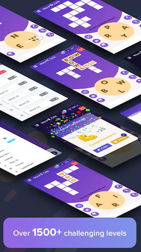 WordCross Champ - Free Best Word Games & Crossword 1.32 screenshots 3