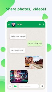Messenger WhatsChat 2020 3