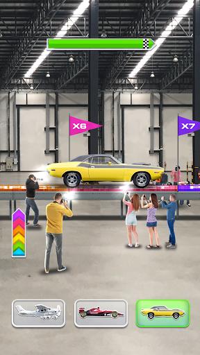 Multi Race: Match The Car 0.0.8 screenshots 5