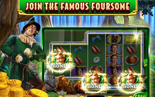 Wizard of OZ Free Slots Casino Games 165.0.2099 screenshots 2