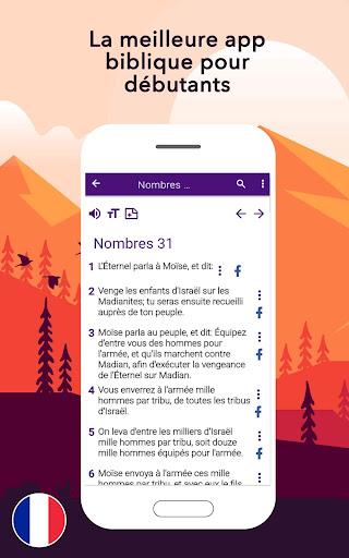 Bible en franu00e7ais courant  Screenshots 15