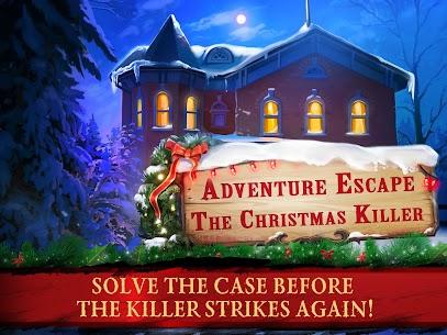 Adventure Escape Xmas Killer Apk Güncel 2021* 10