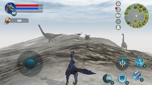 Troodon Simulator 1.0.7 screenshots 5