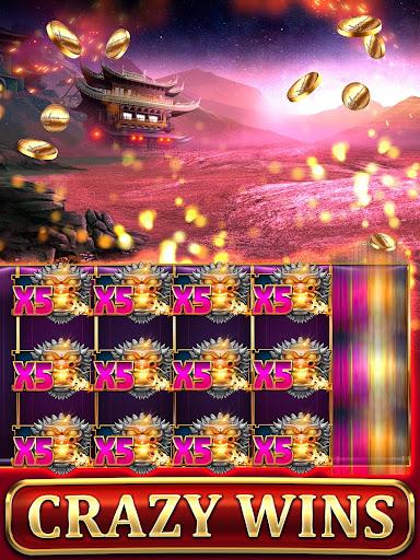 Wynn Slots - Online Las Vegas Casino Games 6.0.0 screenshots 10