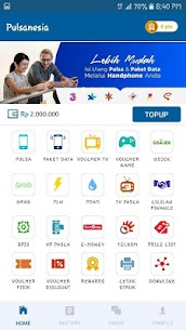Pulsanesia 4.0 Mod APK Updated Android 3