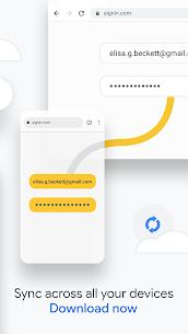 Google Chrome APK for Android TV (2021 Latest version, MOD) 6