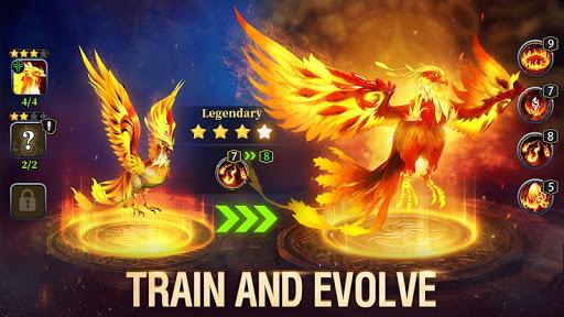 Idle Arena: Evolution Legends screenshots 3