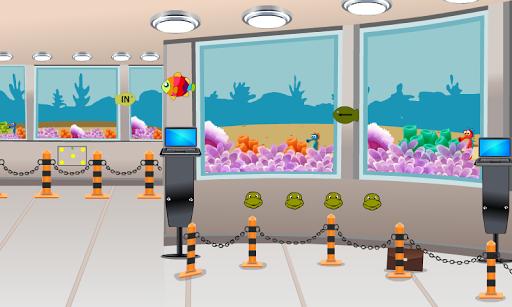 great aquarium escape screenshot 2
