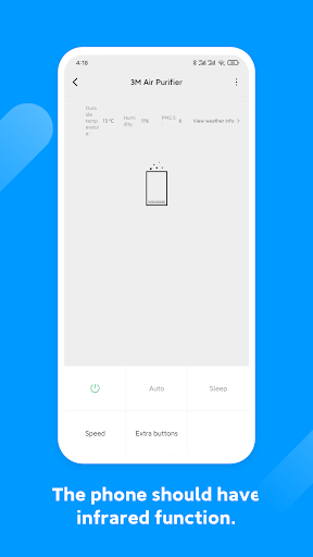 Mi Remote controller - for TV, STB, AC and more  Screenshots 5