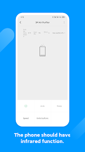 Mi Remote controller – for TV, STB, AC and more 5
