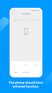 Mi Remote controller - for TV, STB, AC and more Screenshot
