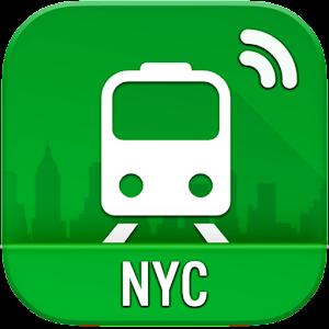 MyTransit NYC Subway, MTA Bus, LIRR &amp Metro North