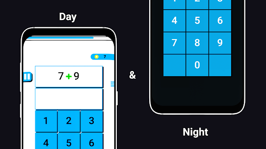 Matix – Math games, practice your mental math free 7