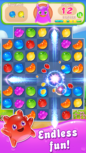 Fruit Candy Blast 4.8 screenshots 21