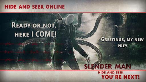 Slenderman Hide & Seek: Online Battle Arena  screenshots 7