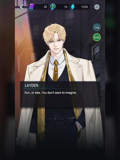 Killing Kiss : BL story game screenshot 23
