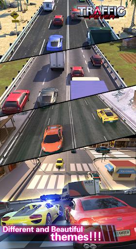 Traffic Fever-Racing game 1.35.5010 Screenshots 6