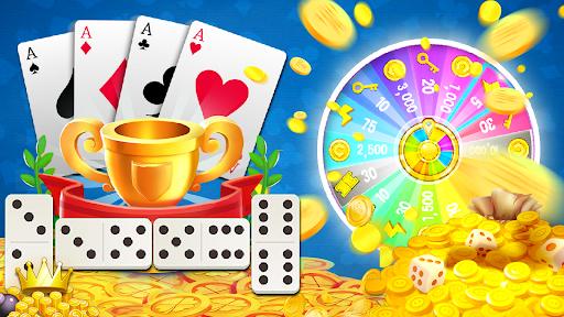 Dominoes - 5 Boards Game Domino Classic in 1 screenshots 7