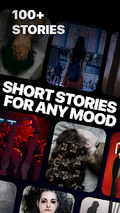 Mustread MOD APK- Scary Short Chat Stories (Paid Unlocked) 7