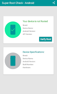 Free Super Root Check – Android Apk Download 2021 2