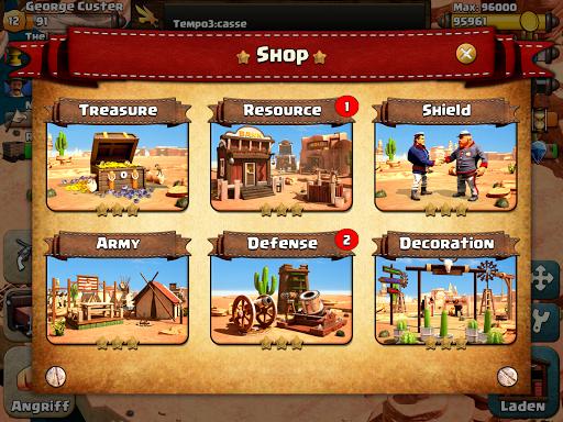 War Wild West 1.1.51 screenshots 10