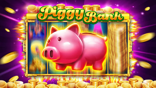 Jackpot Heat Slots-777 Vegas & Online Casino Games 1.2.1 screenshots 12
