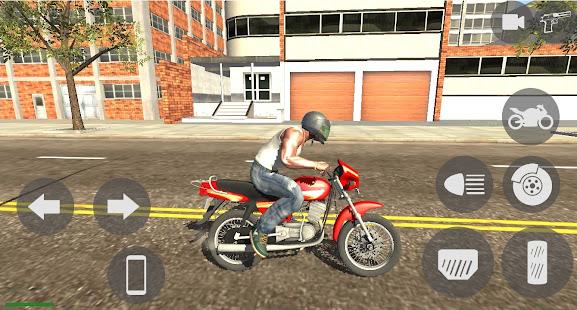Indian Bikes Driving 3D apk