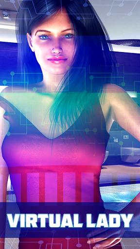 Virtual girl - sexy simulator hack tool