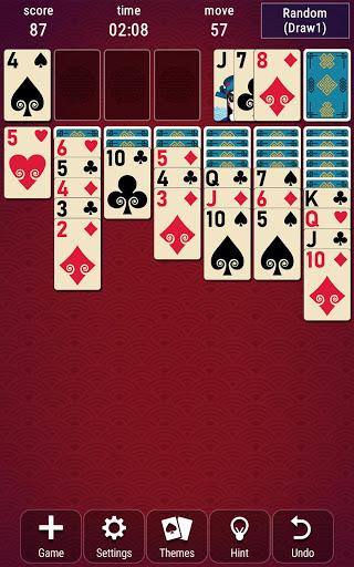 Classic Solitaire: Card Games 2.3.1 screenshots 16