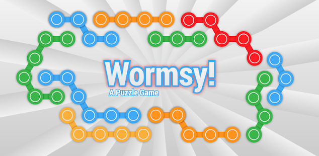 wormsy! - a puzzle game hack