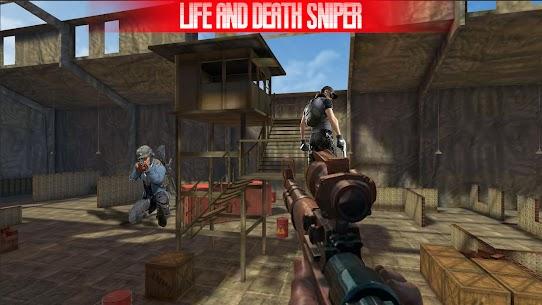 Commando Secret Mission-Free Terrorist Shooting Hack Game Android & iOS 4