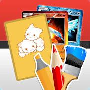 Card Maker for PKM