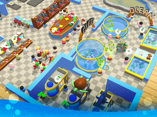 Idle Aquarium 15.1.87 screenshots 15