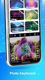 Neon LED Keyboard v2.0.1 Mod APK 5