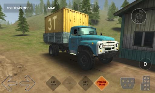 Dirt Trucker: Muddy Hills  screenshots 5