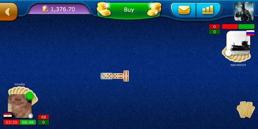 Dominoes LiveGames - free online game 4.01 screenshots 8