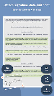 Document Scanner - Scan ID Card, PDF Creator