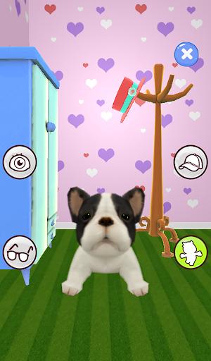 Talking Dog 1.2.7 screenshots 16