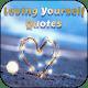 Loving Yourself Quotes per PC Windows
