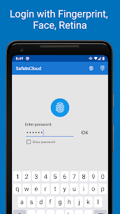 Password Manager SafeInCloud Pro Apk (Mod/Paid) 1