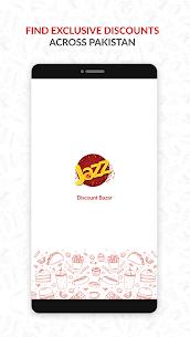 Jazz Discount Bazaar–Deals, FREE Data, FREE Meals 1