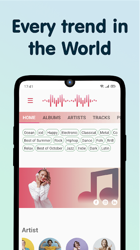 FreeTube Music Downloader - Mp3 download music hack tool