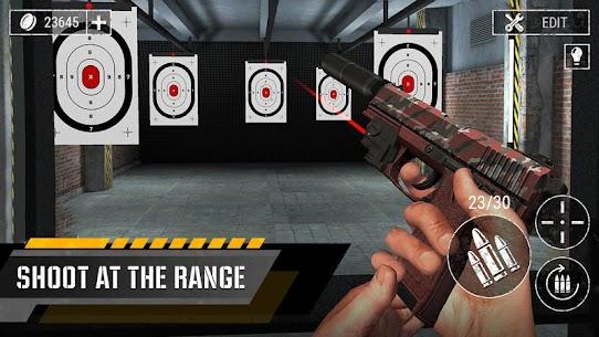 Free Gun Builder 3D Simulator NEW 2021 **** 1