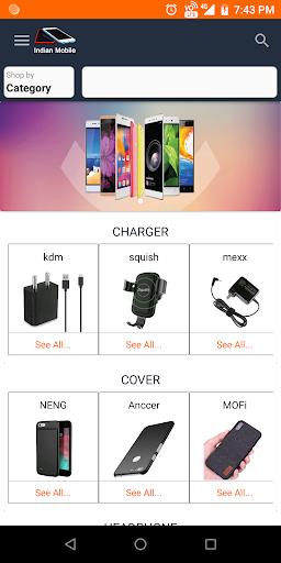 Indian Mobile 1.19 Screenshots 1