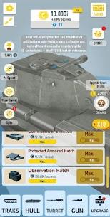 Idle Tanks 3D Mod Apk 0.8 8