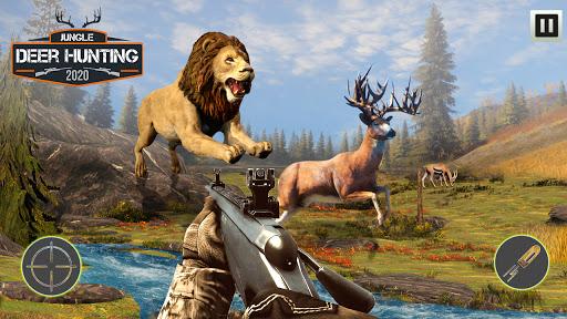 Jungle Deer Hunting 2.3.9 Screenshots 17