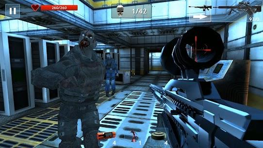 Zombie Objective MOD APK 1