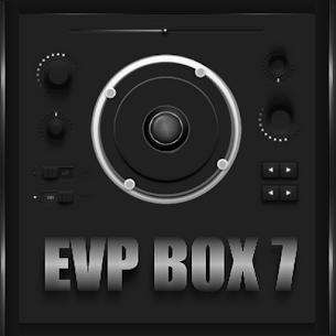 Free EvpBox 7 Spirit Box 5