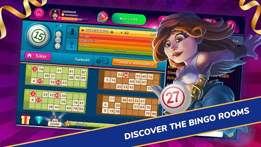 MundiGames - Slots, Bingo, Poker, Blackjack & more 1.8.20 screenshots 4