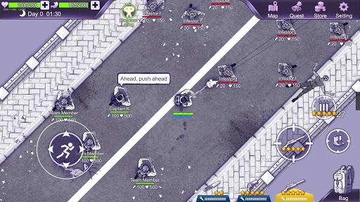 Ares Virus screenshots 6